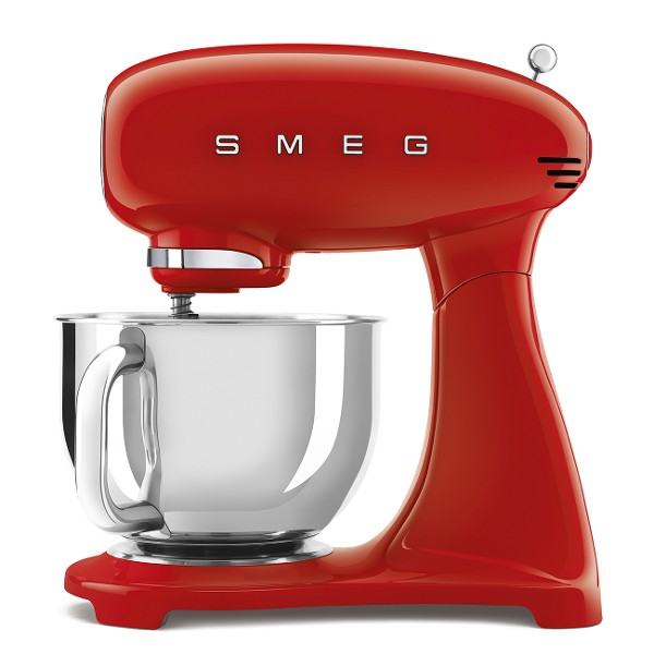 Smeg stand mixer full color